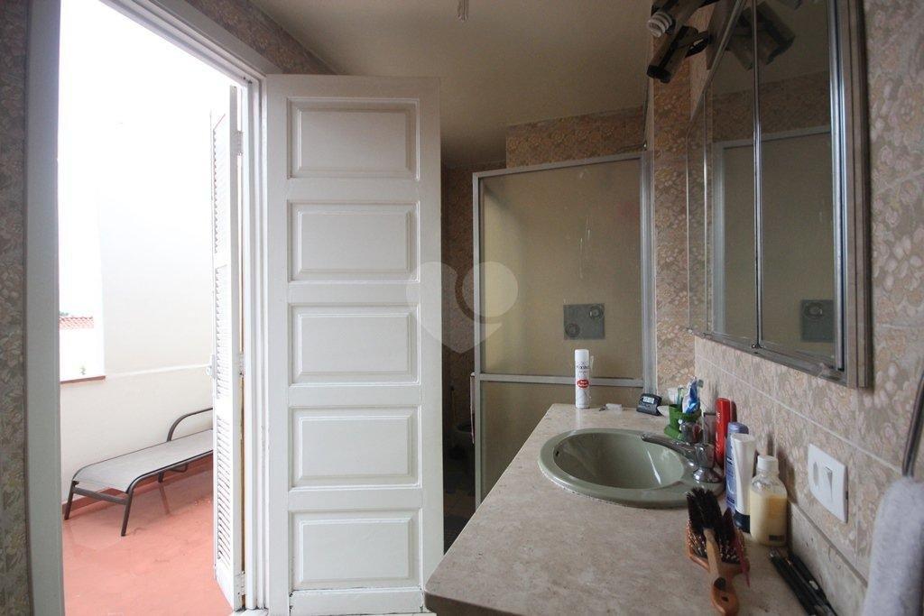 Aluguel Casa São Paulo Sumaré REO38080 31