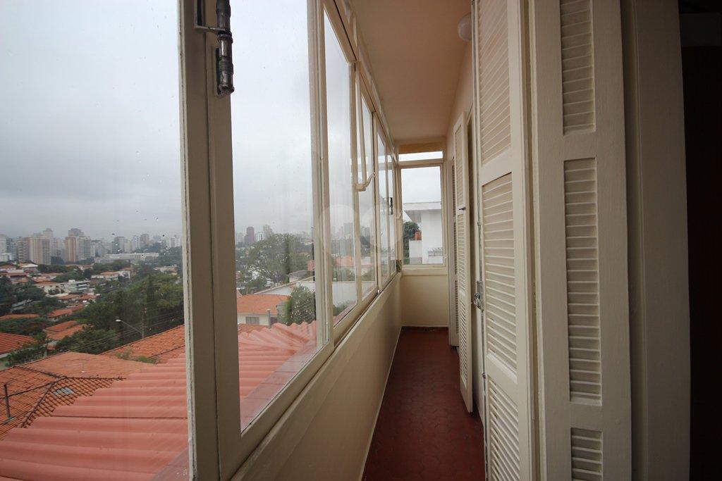 Aluguel Casa São Paulo Sumaré REO38080 35