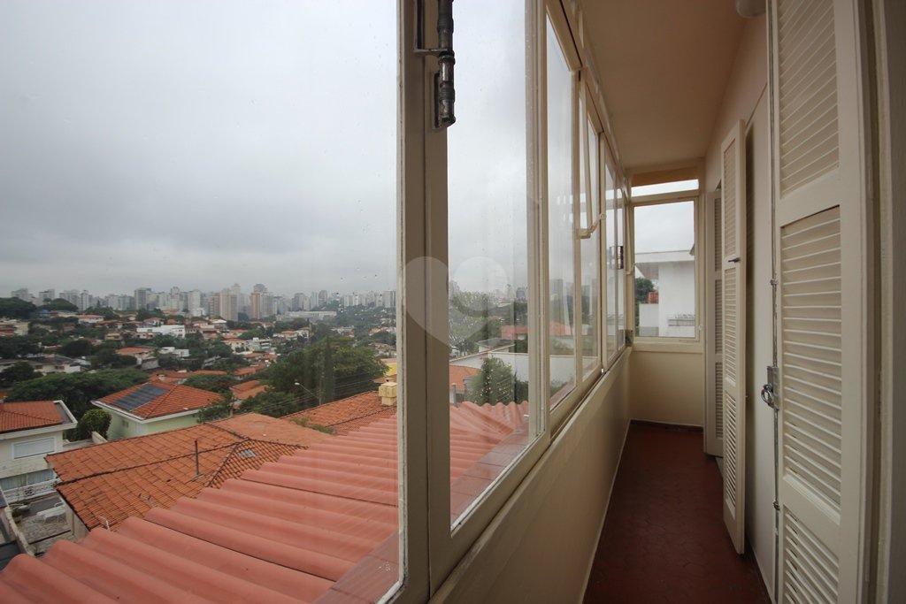 Aluguel Casa São Paulo Sumaré REO38080 34