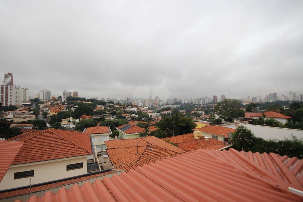 Aluguel Casa São Paulo Sumaré REO38080 36