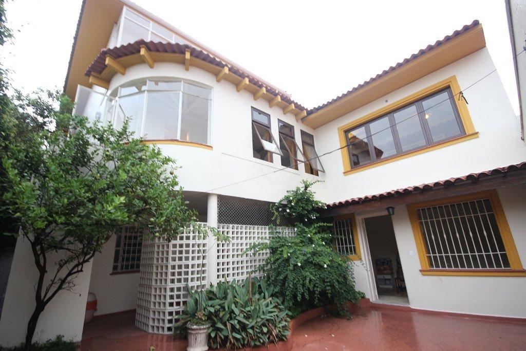 Aluguel Casa São Paulo Sumaré REO38080 18