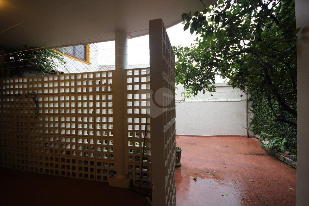 Aluguel Casa São Paulo Sumaré REO38080 40