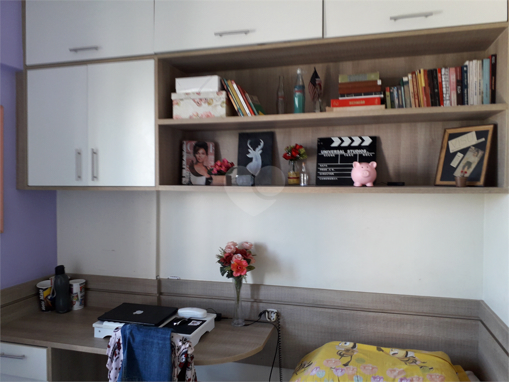 Venda Apartamento Salvador Parque Bela Vista REO380952 14
