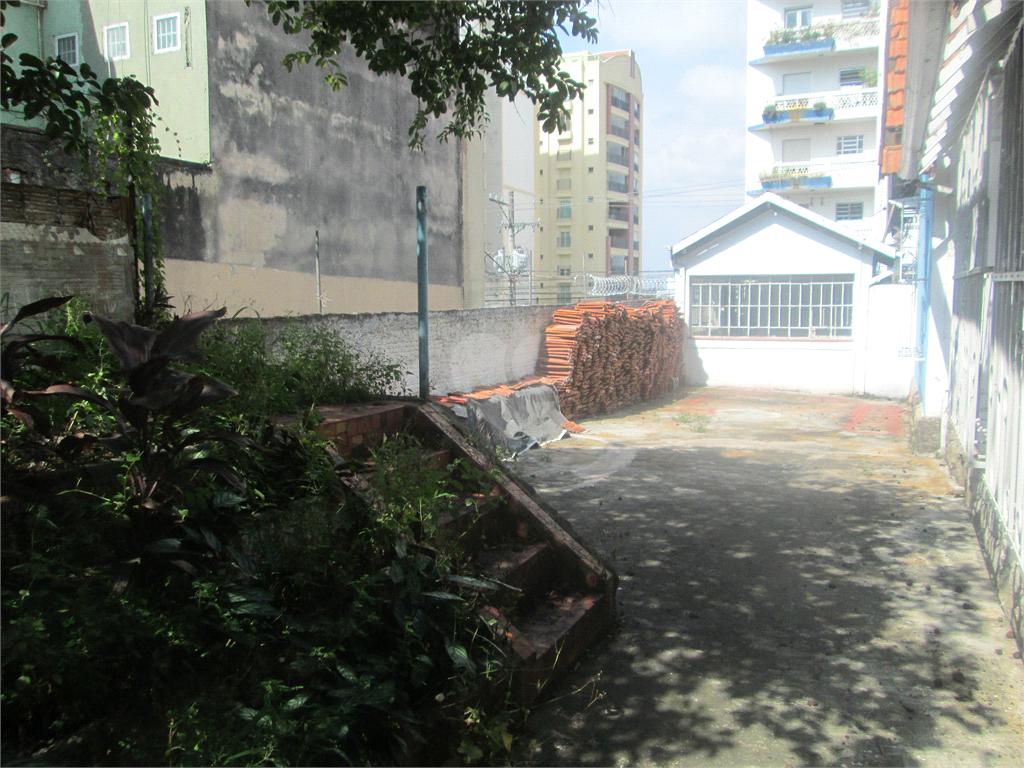 Aluguel Casa térrea São Paulo Tucuruvi REO381132 9