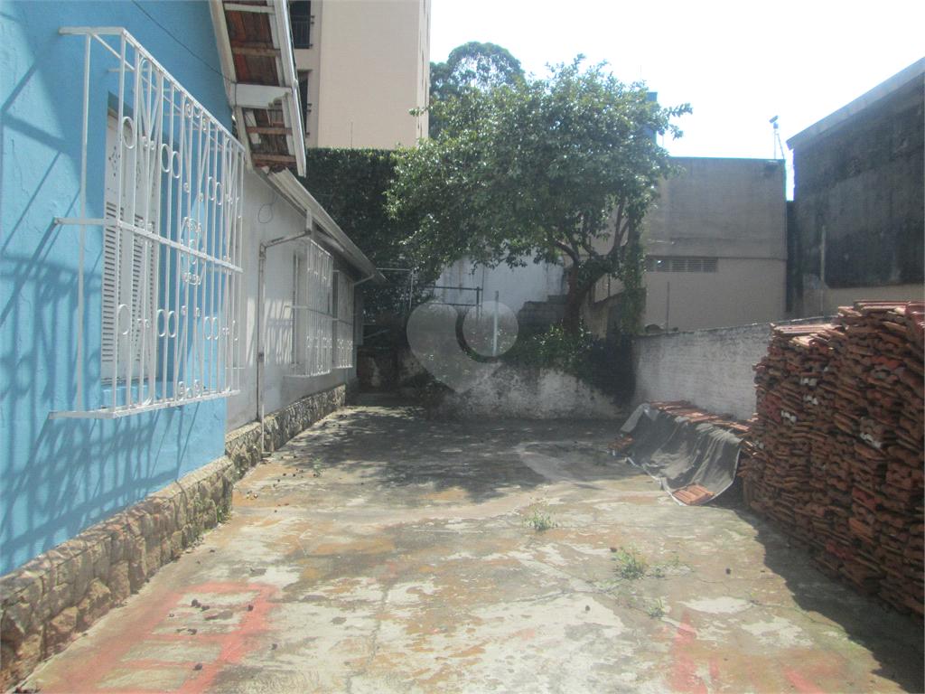 Aluguel Casa térrea São Paulo Tucuruvi REO381132 10
