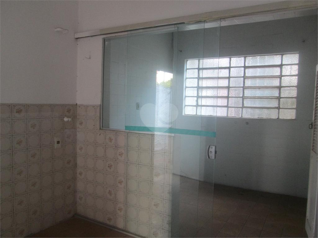 Aluguel Casa térrea São Paulo Tucuruvi REO381132 8