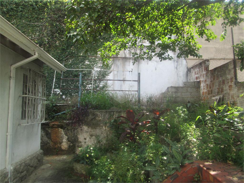 Aluguel Casa térrea São Paulo Tucuruvi REO381132 12
