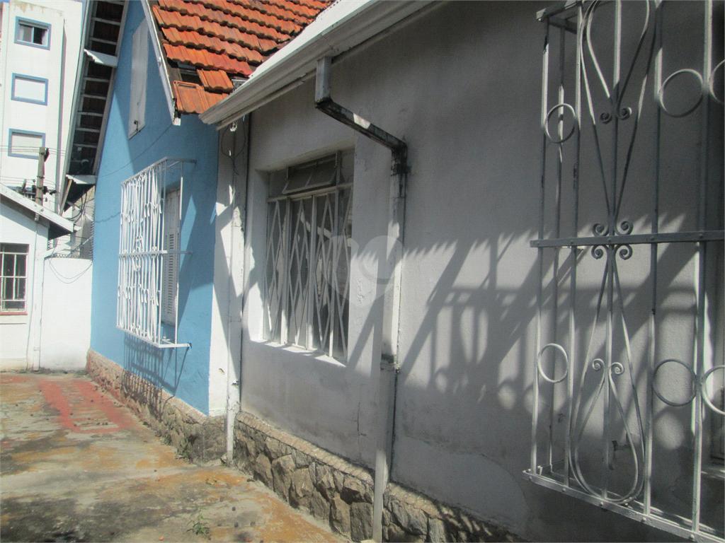 Aluguel Casa térrea São Paulo Tucuruvi REO381132 14