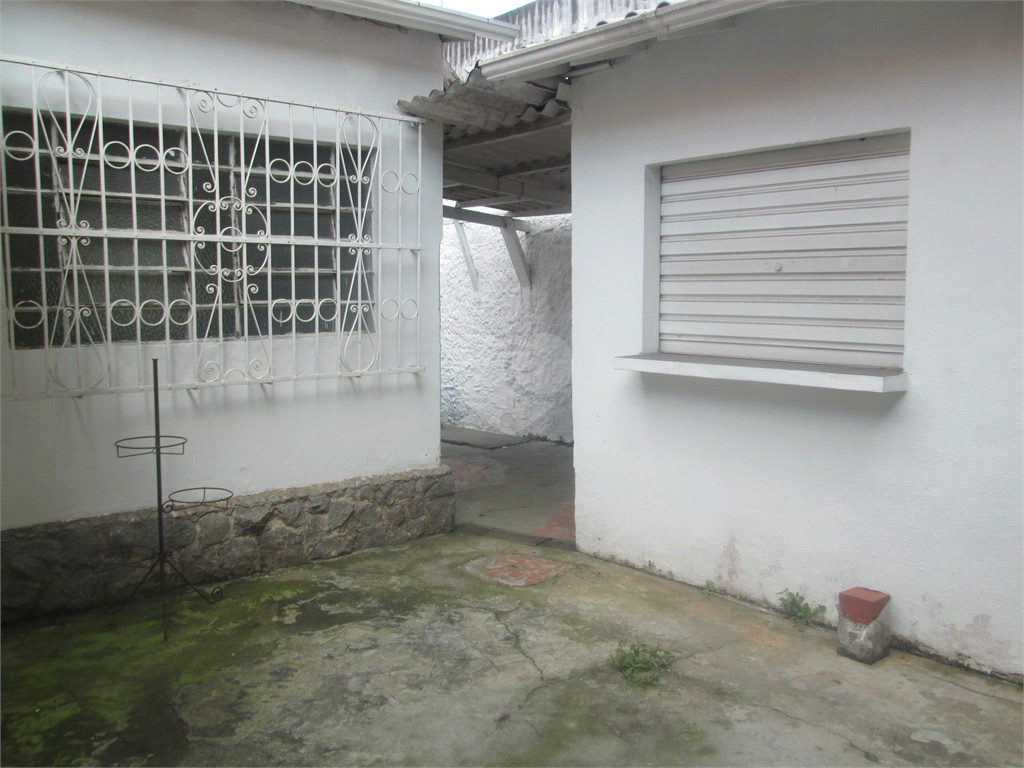 Aluguel Casa térrea São Paulo Tucuruvi REO381132 13
