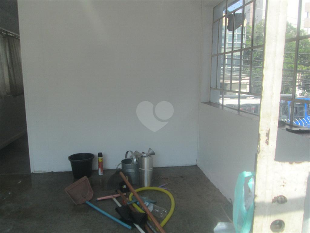 Aluguel Casa térrea São Paulo Tucuruvi REO381132 11