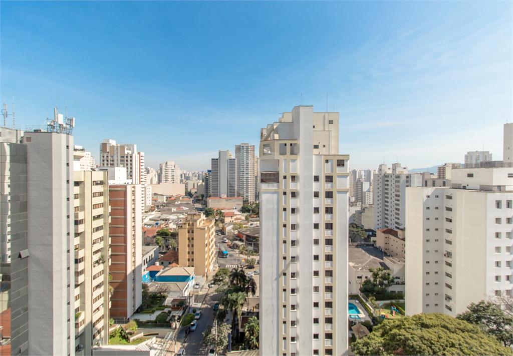 Venda Cobertura São Paulo Perdizes REO381179 13
