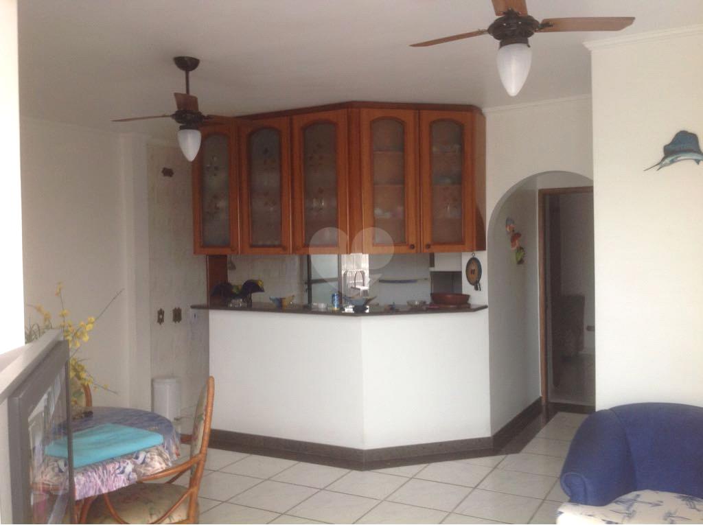 Venda Apartamento Guarujá Jardim Enseada REO381287 3