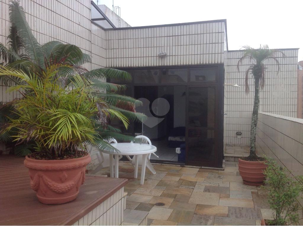 Venda Apartamento Guarujá Jardim Enseada REO381287 9