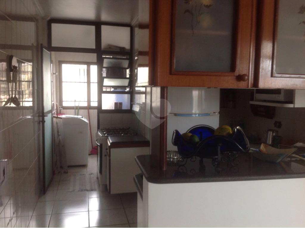 Venda Apartamento Guarujá Jardim Enseada REO381287 6