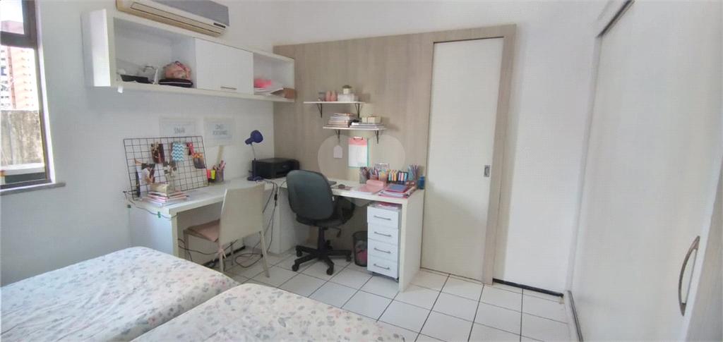 Venda Apartamento Fortaleza Aldeota REO381312 29