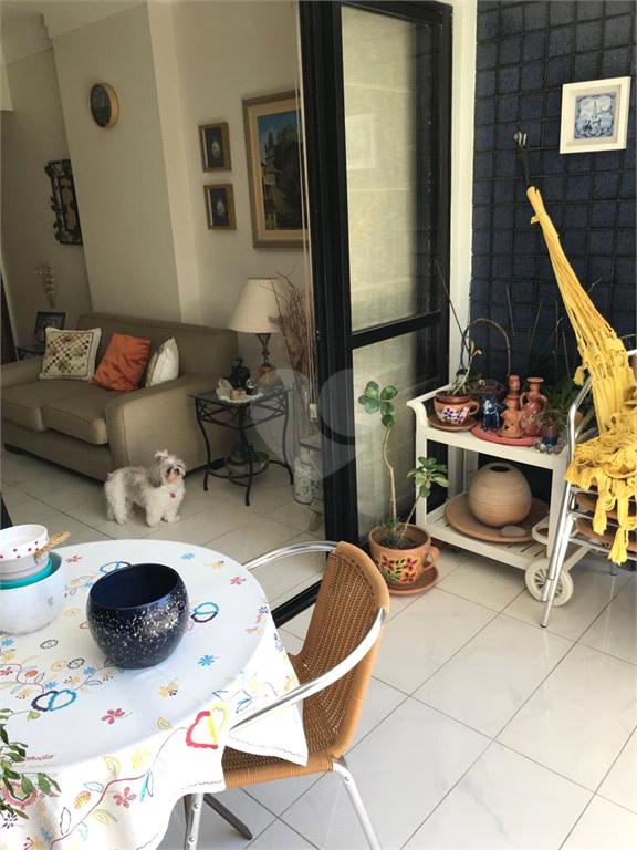 Venda Apartamento Salvador Rio Vermelho REO381415 9