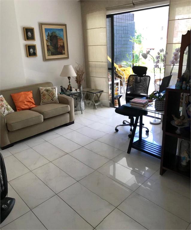 Venda Apartamento Salvador Rio Vermelho REO381415 2