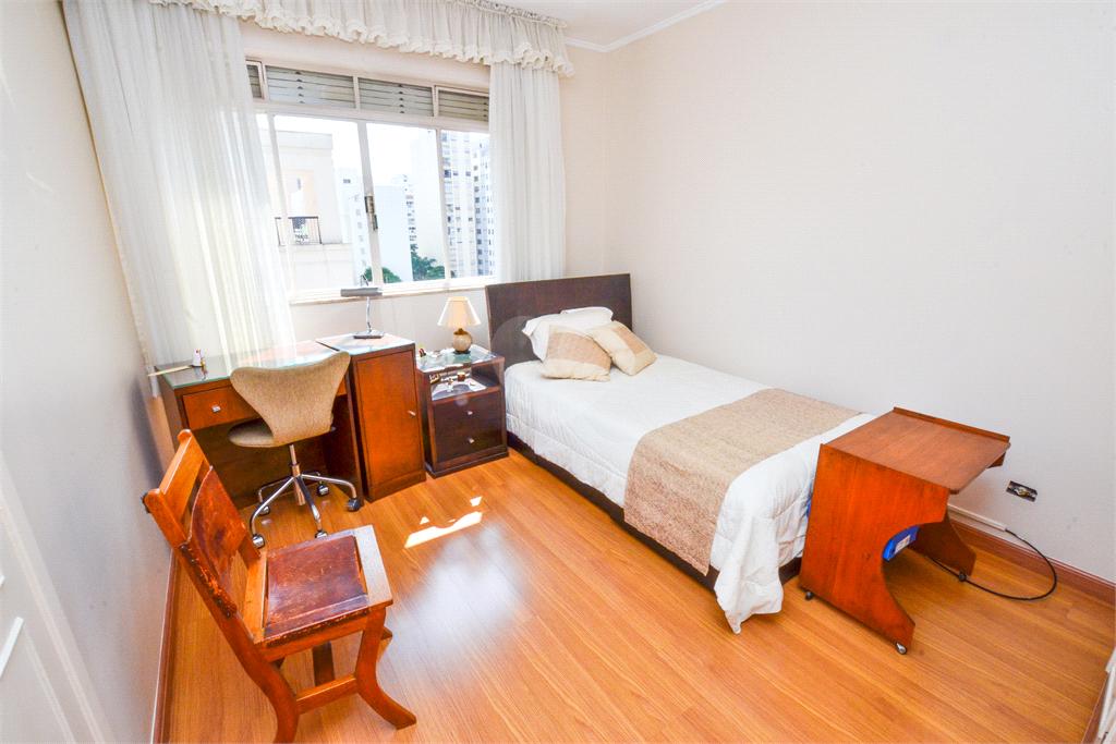 Venda Apartamento São Paulo Pinheiros REO381476 19