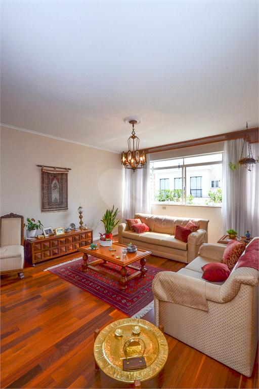 Venda Apartamento São Paulo Pinheiros REO381476 31