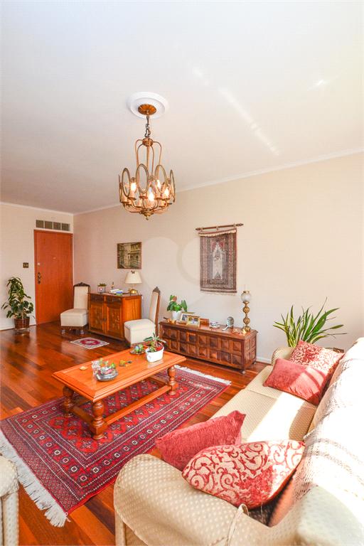 Venda Apartamento São Paulo Pinheiros REO381476 33
