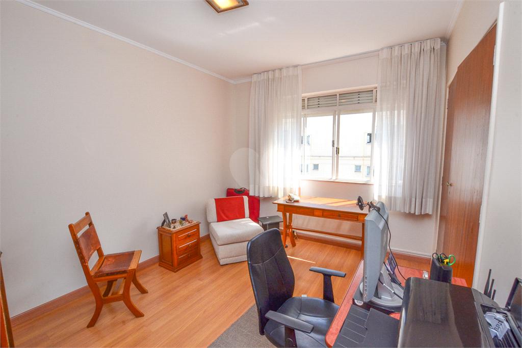 Venda Apartamento São Paulo Pinheiros REO381476 13