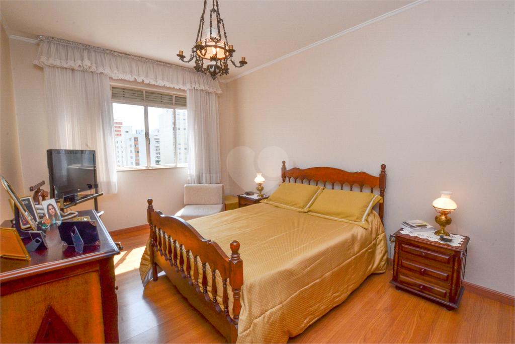 Venda Apartamento São Paulo Pinheiros REO381476 25