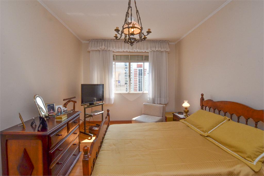 Venda Apartamento São Paulo Pinheiros REO381476 26