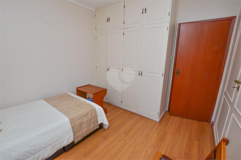 Venda Apartamento São Paulo Pinheiros REO381476 39