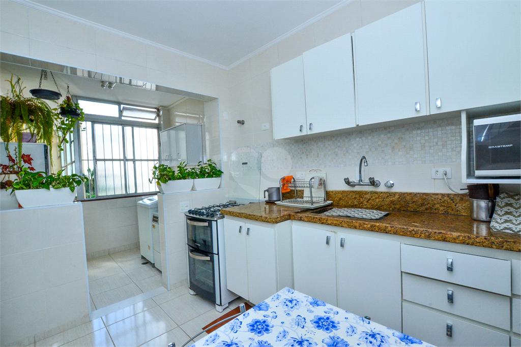 Venda Apartamento São Paulo Pinheiros REO381476 8