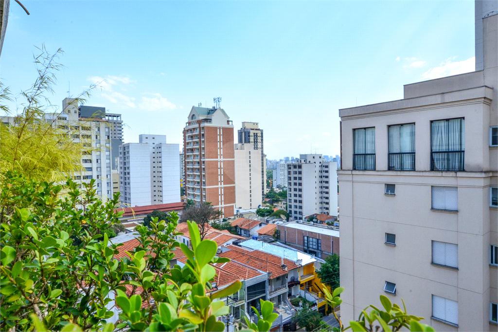 Venda Apartamento São Paulo Pinheiros REO381476 35