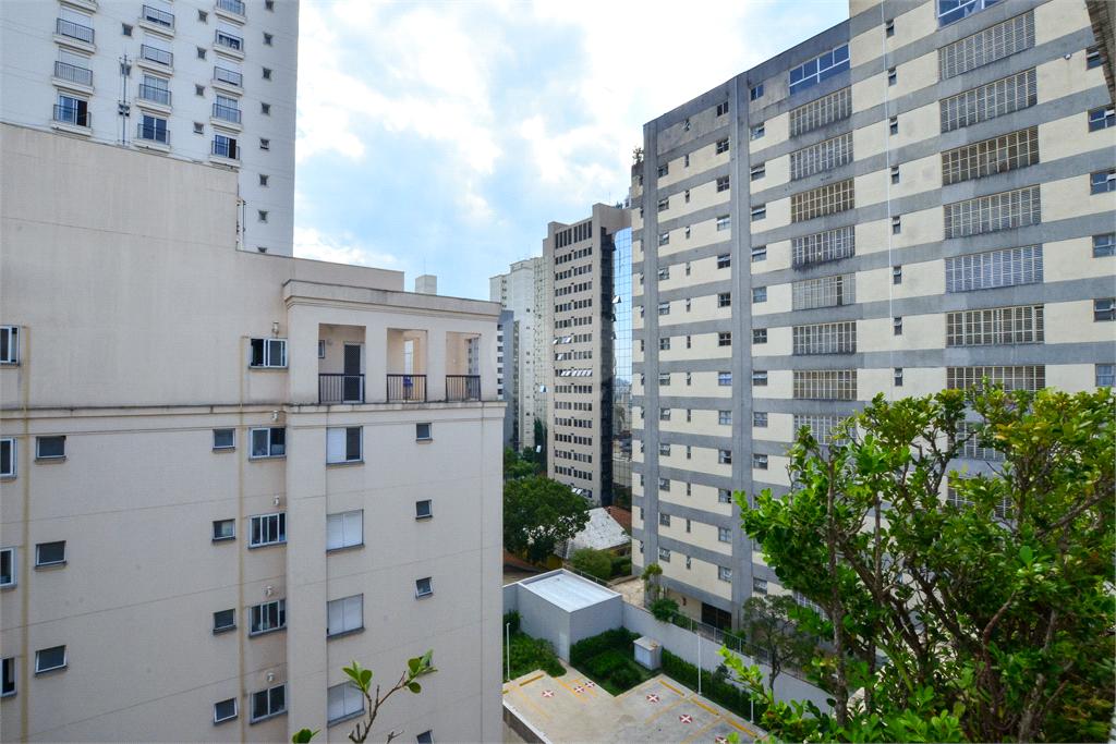 Venda Apartamento São Paulo Pinheiros REO381476 34