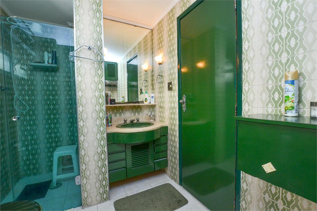 Venda Apartamento São Paulo Pinheiros REO381476 24