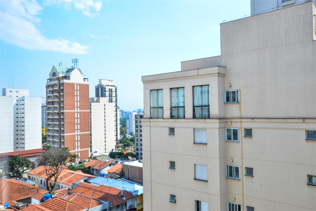 Venda Apartamento São Paulo Pinheiros REO381476 18