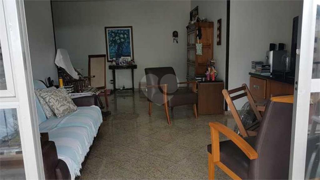 Venda Apartamento Rio De Janeiro Tijuca REO381556 4