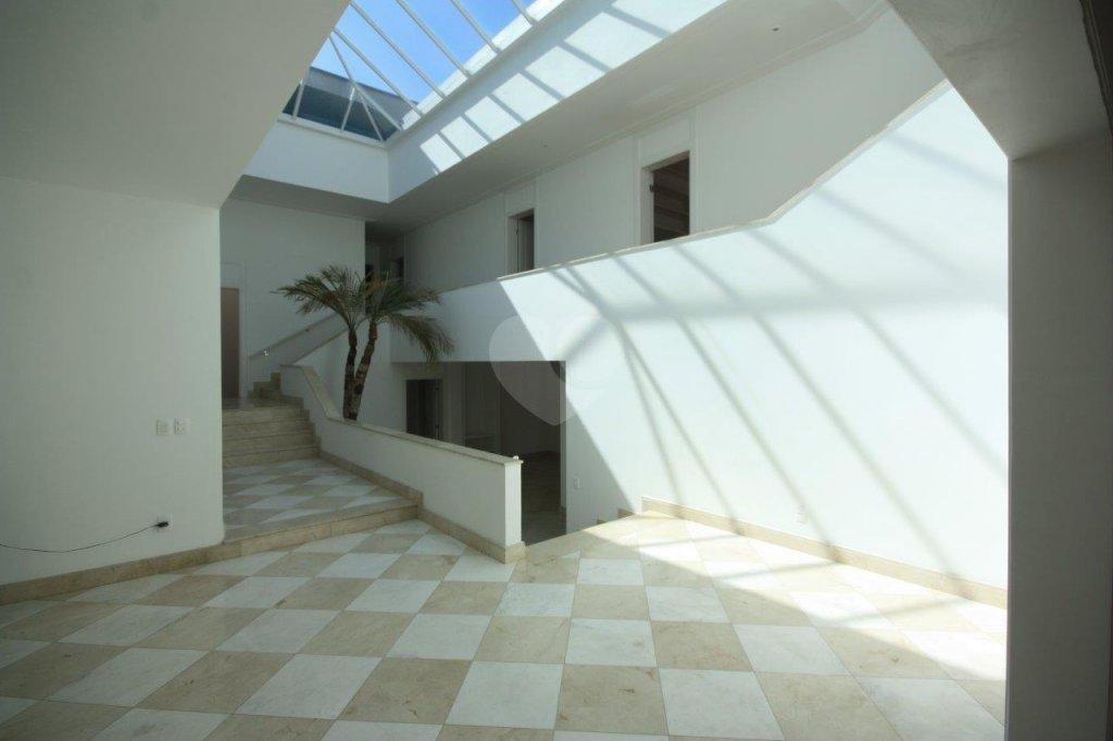 Venda Casa São Paulo Cidade Jardim REO38162 33