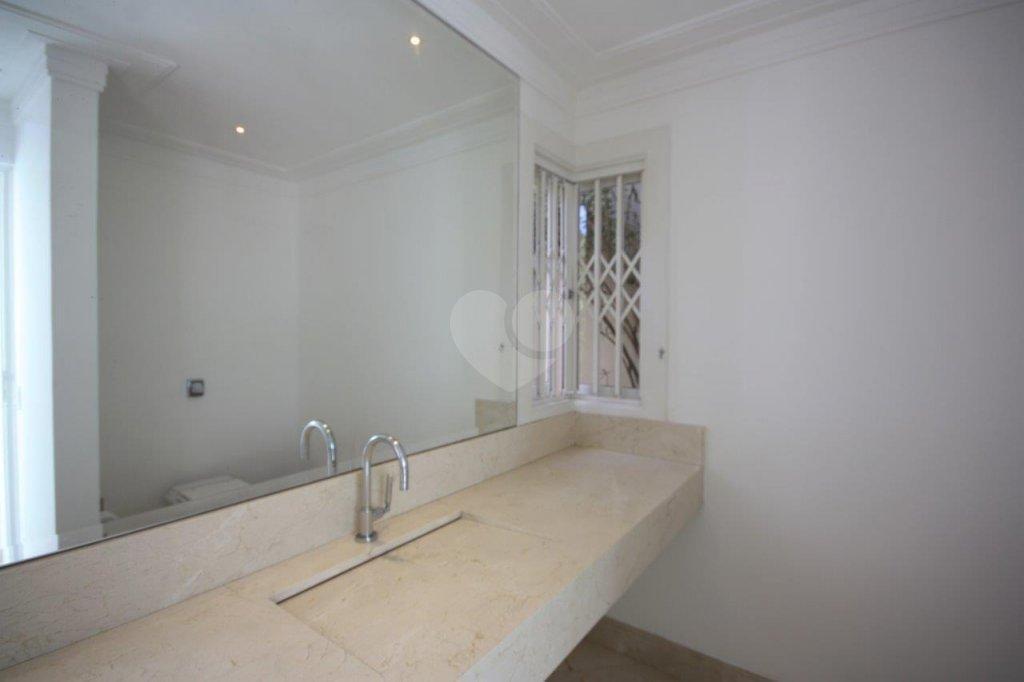 Venda Casa São Paulo Cidade Jardim REO38162 10
