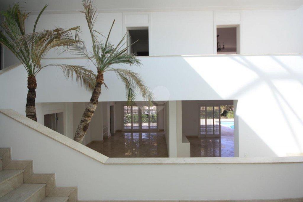Venda Casa São Paulo Cidade Jardim REO38162 34