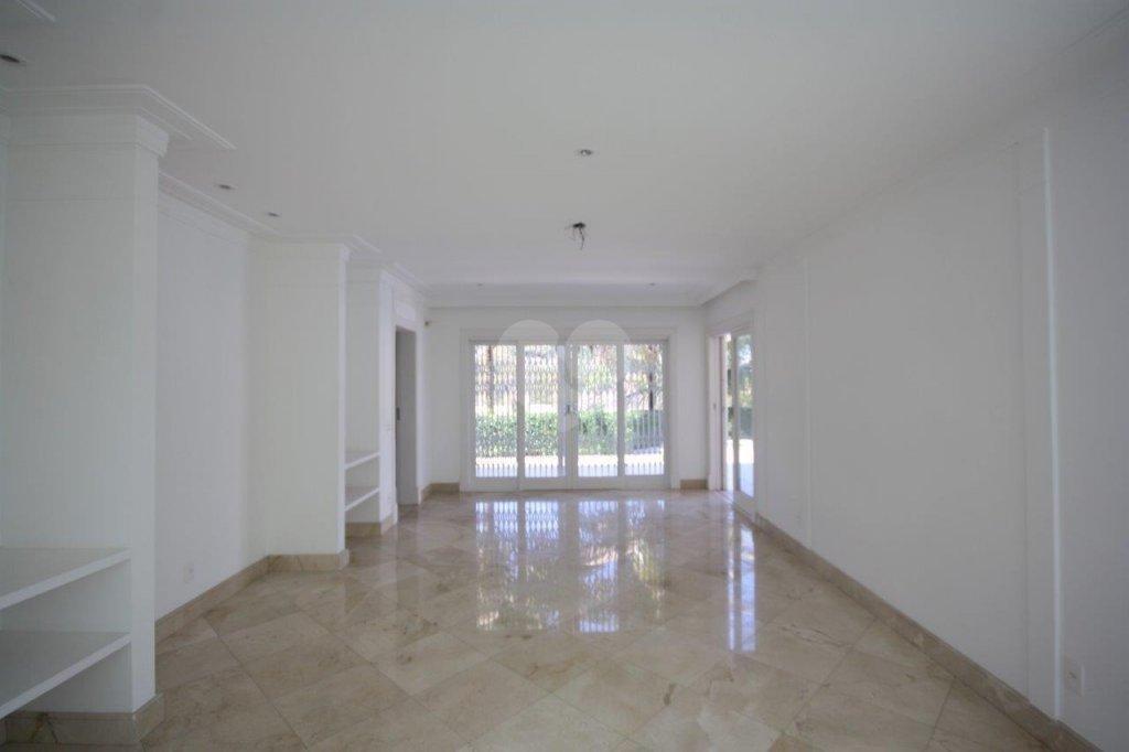 Venda Casa São Paulo Cidade Jardim REO38162 39