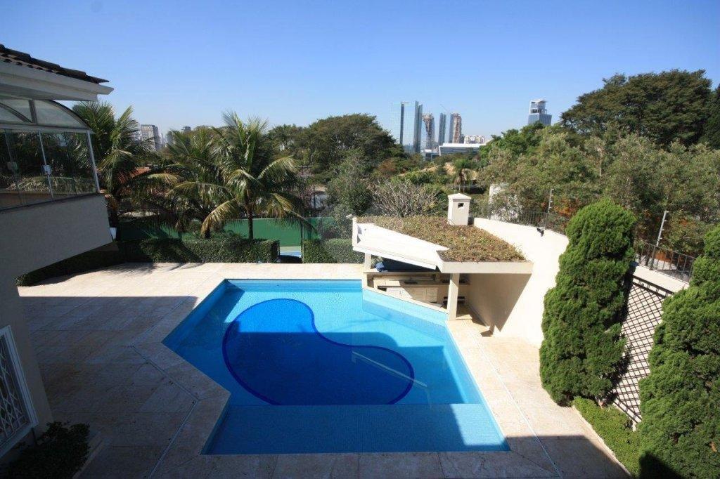 Venda Casa São Paulo Cidade Jardim REO38162 30