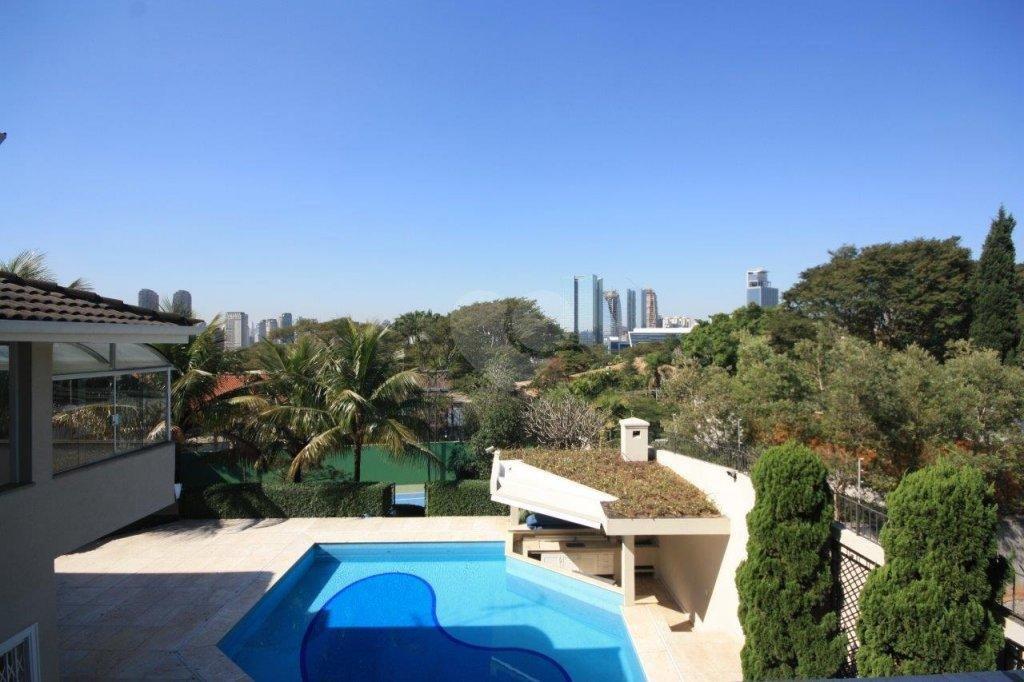 Venda Casa São Paulo Cidade Jardim REO38162 31