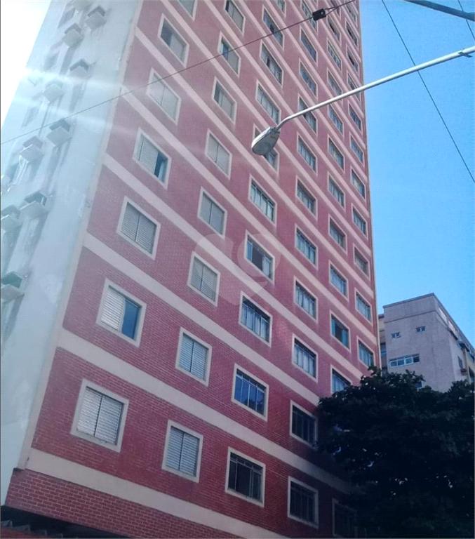 Venda Apartamento São Vicente Itararé REO381641 28