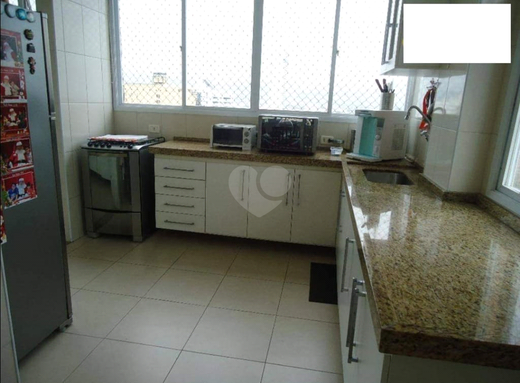 Venda Apartamento São Vicente Itararé REO381641 8