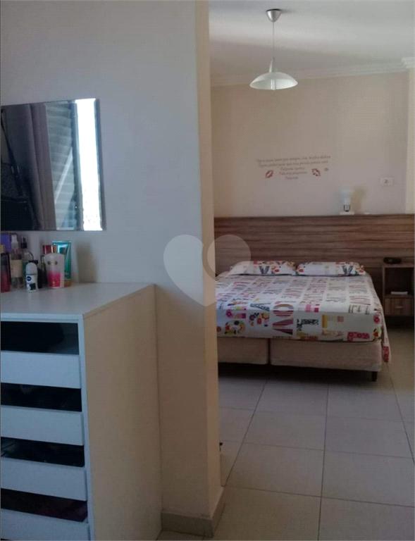 Venda Apartamento São Vicente Itararé REO381641 13