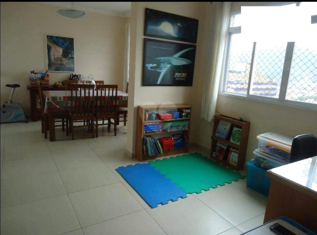 Venda Apartamento São Vicente Itararé REO381641 6