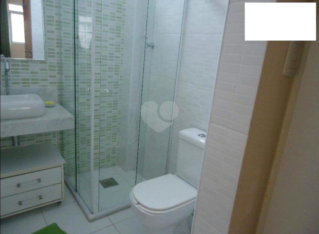 Venda Apartamento São Vicente Itararé REO381641 12