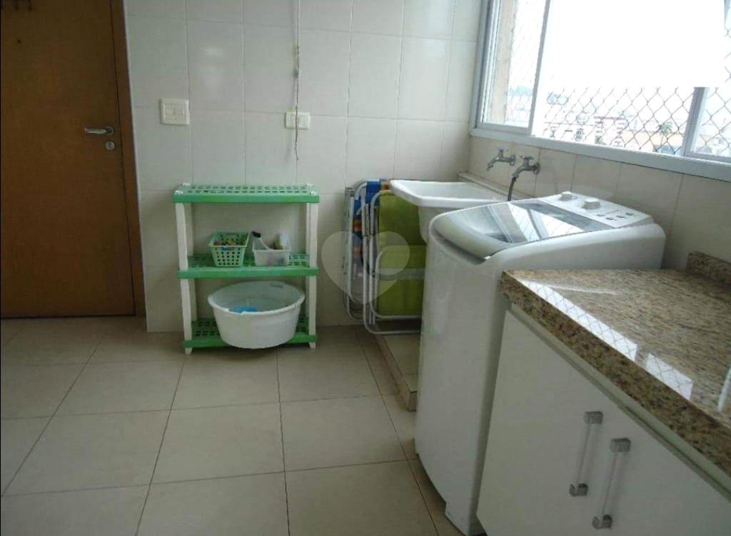 Venda Apartamento São Vicente Itararé REO381641 9
