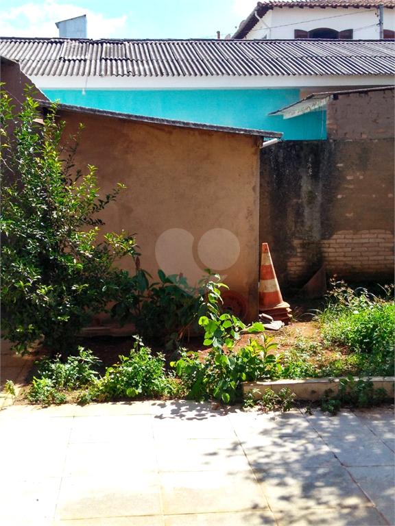 Venda Casa Belo Horizonte Jardim São Carlos REO381942 18