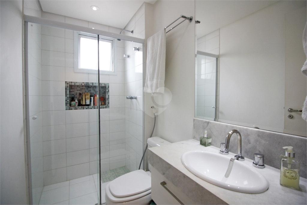 Venda Apartamento São Paulo Vila Leopoldina REO382003 15
