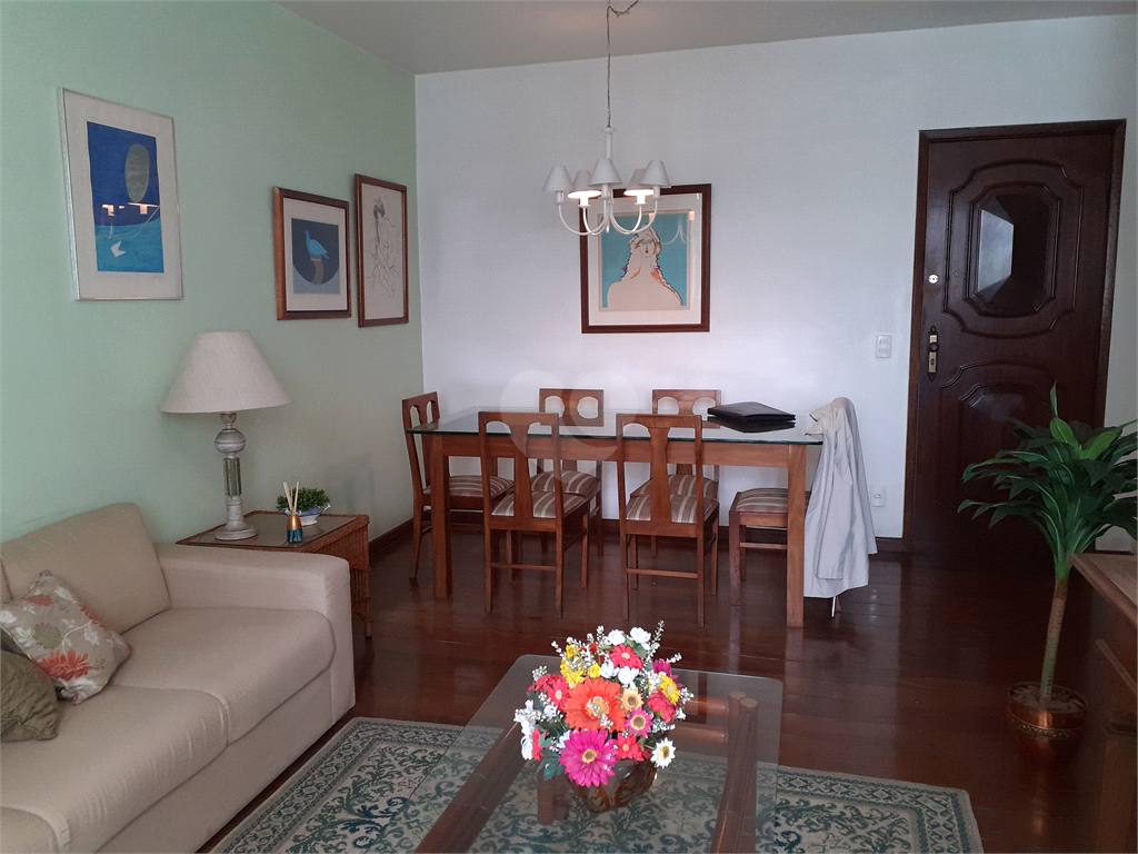 Venda Apartamento Rio De Janeiro Maracanã REO382052 76