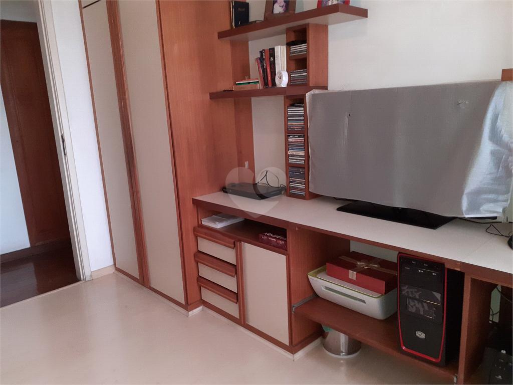 Venda Apartamento Rio De Janeiro Maracanã REO382052 24